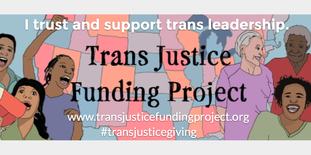 #transjusticegiving