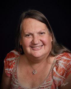 Stephanie Mott, 2016 TJFP Panelist